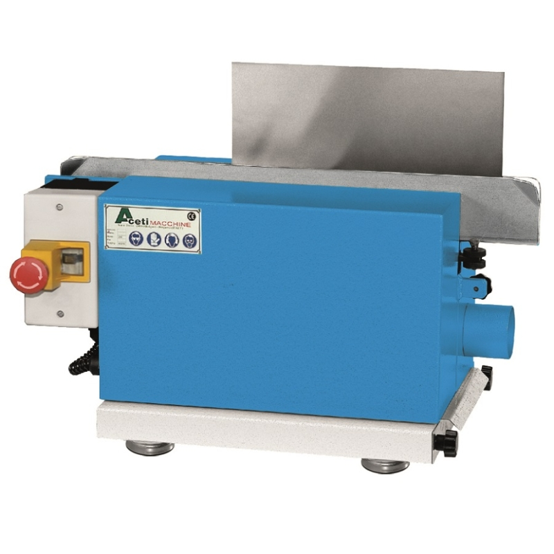 Aceti Art 53 Sheet Edge Deburring Machine