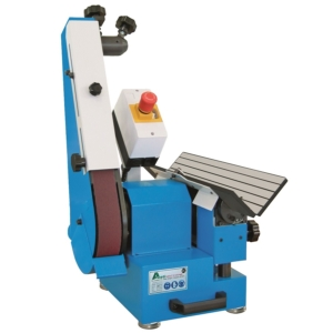 Art 88 Edge Chamfering and Belt Grinding Machine