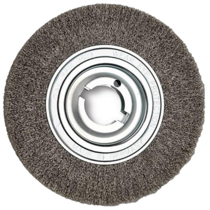Fein Steel Wire Wheels