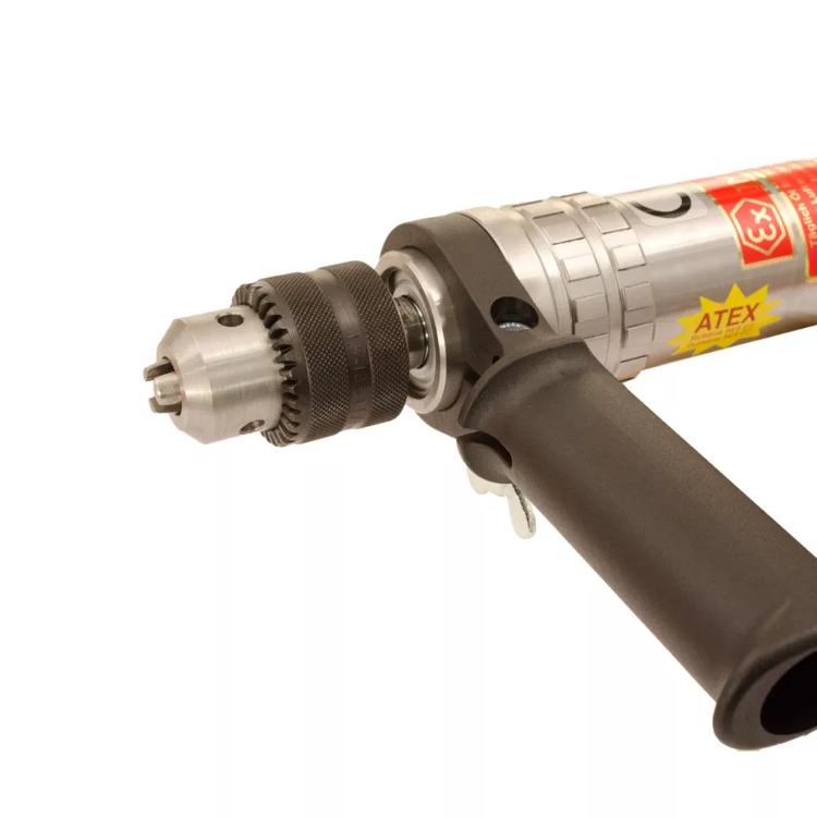 212620010 Pneumatic Hammer Drill 2 Spitznas Pneumatic Underwater Hammer Drill 2 1262 0010   EC Hopkins Limited