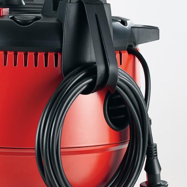 Cable Holder Flex VC 21 L MC Compact Portable Class L Dust Extractor | EC Hopkins Limited