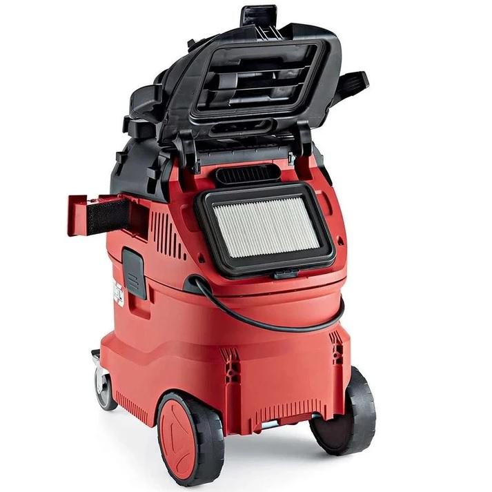 Easy Access Filters 3 Flex VCE 33 L MC Portable Class L Dust Extractor | EC Hopkins Limited