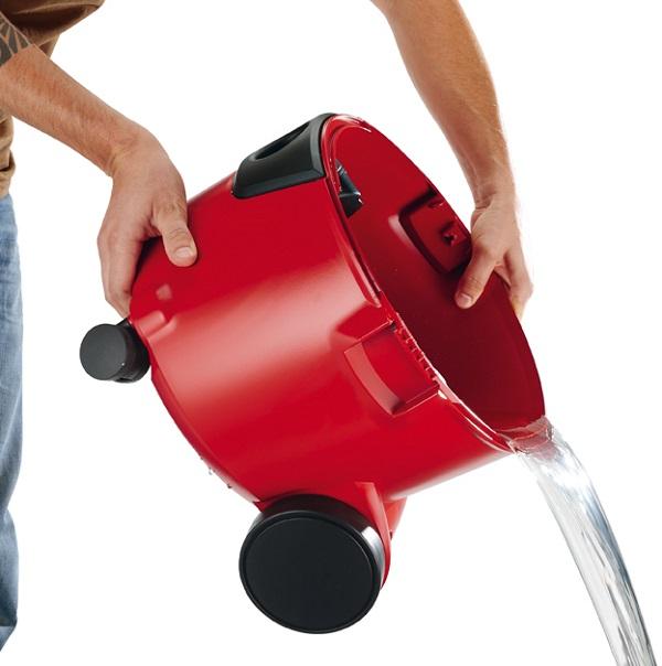 Easy Emptying Flex VC 21 L MC Compact Portable Class L Dust Extractor | EC Hopkins Limited