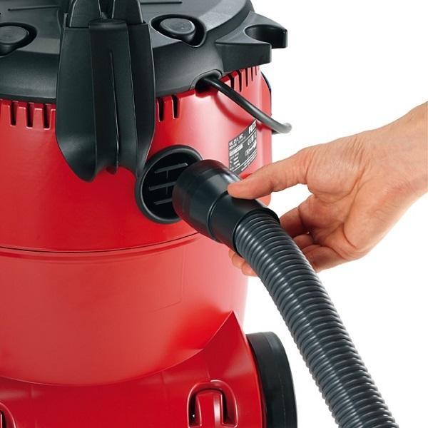 Hose Connection Flex VC 21 L MC Compact Portable Class L Dust Extractor | EC Hopkins Limited