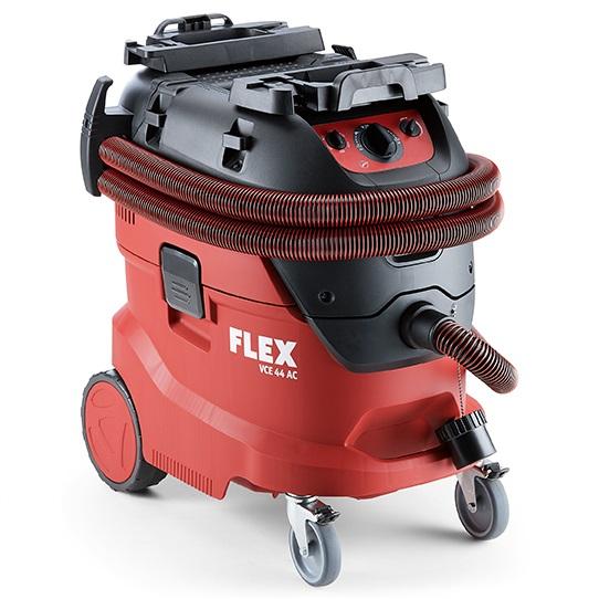 Hose Storage Flex VCE 44 L AC Portable Class L Dust Extractor | EC Hopkins Limited