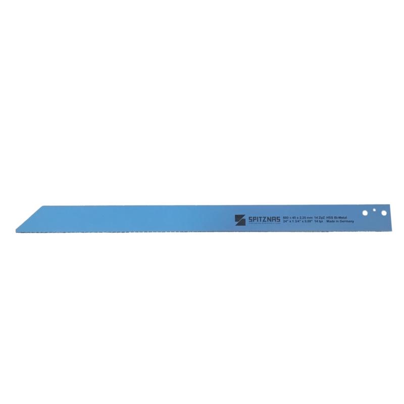 bi metal reci blades scaled Spitznas HSS Bi Metal Reciprocating Saw Blades | EC Hopkins Limited